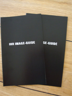 Ihr Image-Guide als Mappe